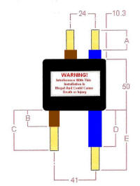uc006 diagram stop electric theft